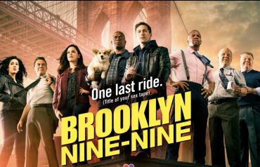 brooklyn 99 season 8