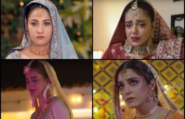 latest pakistani dramas