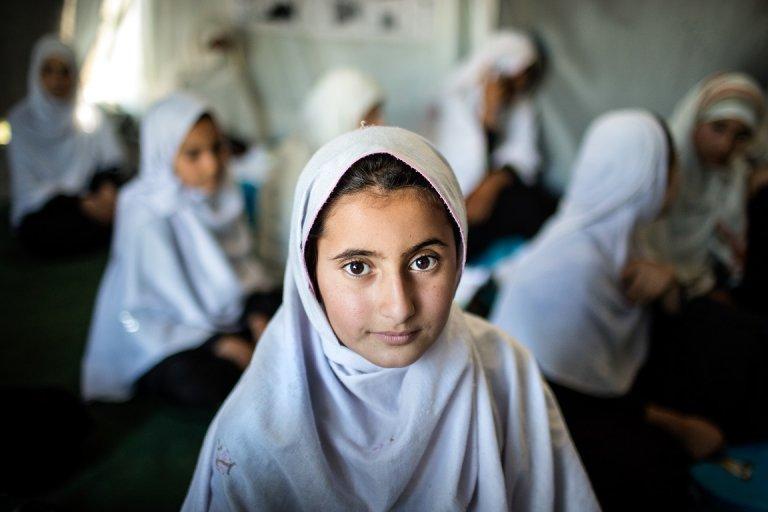Taliban coeducation