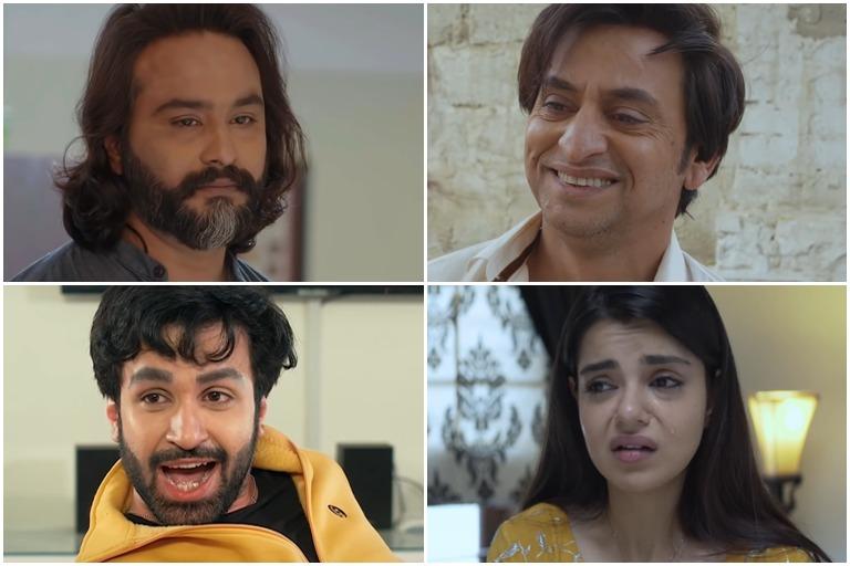 tv actors pakistan