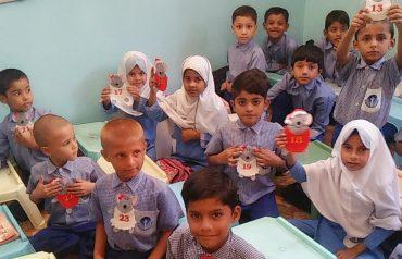 Charity School