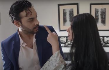 domestic violence drama