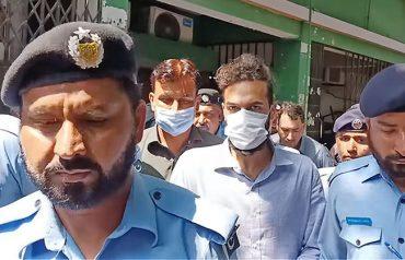 Zahir Jaffer guilty